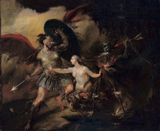 Hogarth-Satan-Sin-and-Death