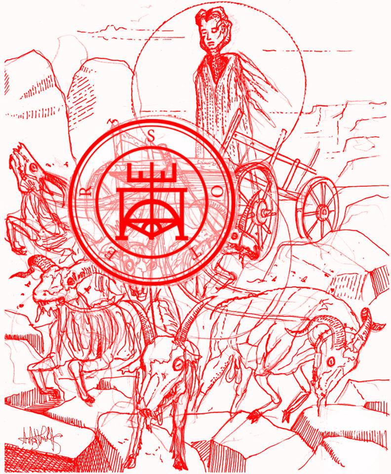 The Sigil Project The Sect Of The Horned God