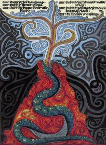 jung serpent