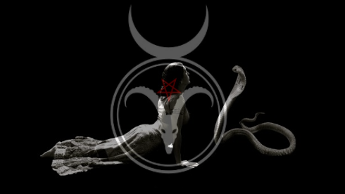 The Serpent Lilith And The Kundalini The Sect Of The Horned God